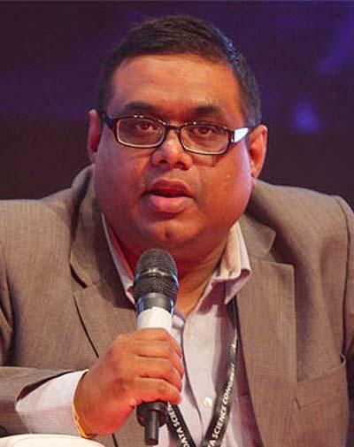 Dr. Avik Sarkar