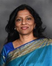 Dr. Githa Heggde