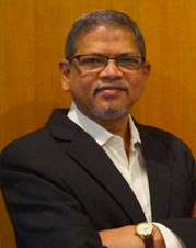 Sandeep Raut