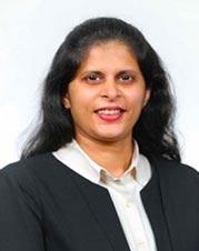 Saraswathi Ramachandra