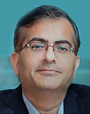 Ankur Narang