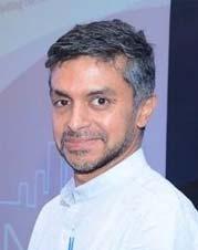 Bipin Pradeep Kumar