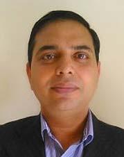 Rajneesh Pathak