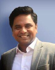 Talgan Kumar Rao