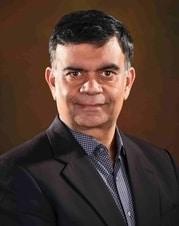 Ashish Singru