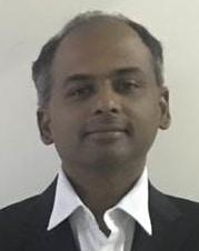 Mahesh Calavai
