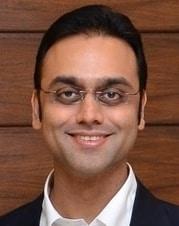 Dr.Ajinkya Bhave