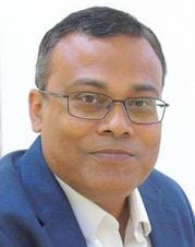 Soumendra Mohanty