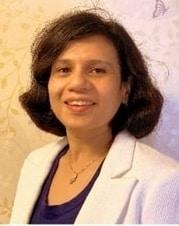 Irina Ghose