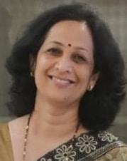 Dr. Anjali Kulkarni
