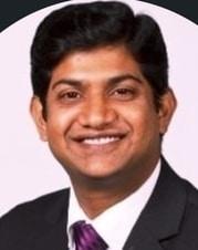 Pradeep Nidamarthi