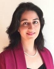 Anshuma Singh