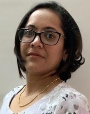 Swetha Kasthurirangan